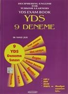YDS 9 Deneme