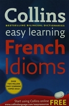 Collins Easy Learning French İdioms