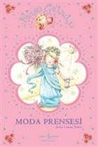 Prenses Gelincik - Moda Prensesi