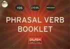 Phrasal Verb Booklet (Cep Kartelası) YDS - LYS-DİL - Proficiency