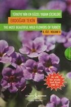 Türkiye'nin En Güzel Yaban Çiçekleri (2 Cilt Takım)
