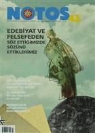 Notos Öykü İki Aylık Edebiyat Dergisi Sayı : 43