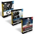 Oyun Programlama Seti (3 Kitap Takım)
