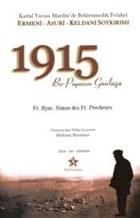 1915 - Bir Papazın Günlüğü