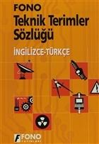 İngilizce / Türkçe Teknik Terimler Sözlüğü