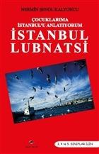 Çocuklarıma İstanbul'u Anlatıyorum