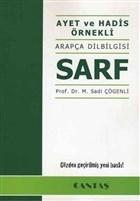 Sarf - Ayet ve Hadis Örnekli Arapça Dilbilgisi