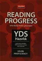 YDS Hazırlık Reading Progress