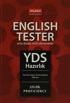 YDS Hazırlık English Tester