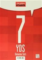 YDS 7 Deneme Seti