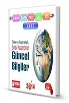 Teorem KPSS Sınav Kazandıran Güncel Bilgiler 2014