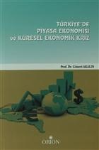 Türkiye'de Piyasa Ekonomisi Ve Küresel Ekonomik Kriz