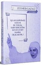 Zeyneb Gazali'ye Armağan