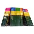 İngilizce Stage Okuma Kitapları Seti CD