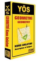 YÖS Geometri Konu Anlatımı