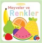 Meyveler ve Renkler