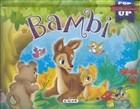 Pop-Up Mini Masallar - Bambi