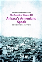 Sounds of Silence 3 - Ankara's Armenians Speak