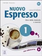 Nuovo Espresso 1 (A1) / İtalyanca Temel Seviye