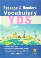 Passage & Readers Vocabulary YDS