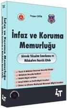 İnfaz ve Koruma Memurluğu - Görevde Yükselme Sınavlarına ve Mülakatlara Hazırlık Kitabı