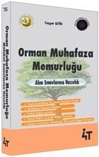 Orman Muhafaza Memurluğu - Alım Sınavlarına Hazırlık