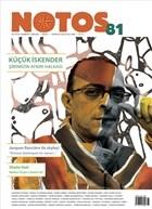 Notos Öykü Dergisi Sayı: 81 Temmuz-Ağustos 2020