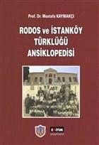 Rodos ve İstanköy Türklüğü Ansiklopedisi