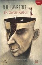 Ak Tavus Kuşu