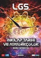 LGS İnkılap Tarihi ve Atatürkçülük Soru Bankası