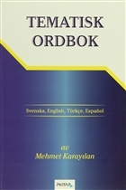 Tematisk Ordbok
