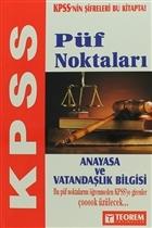 Teorem 2014 KPSS Anayasa ve Vatandaşlık Bilgisi Püf Noktaları