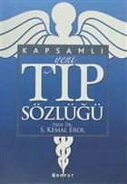 Kapsamlı Yeni Tıp Sözlüğü