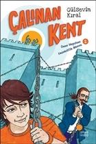 Çalınan Kent - Ömer Hepçözer Dedektiflik Bürosu 2