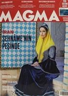 Magma Dergisi Sayı: 43 Aralık 2018