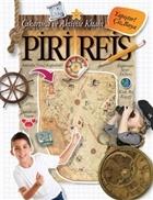 Piri Reis Çıkartma ve Aktivite Kitabı