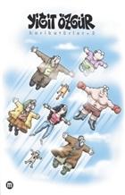 Yiğit Özgür - Karikatürler 3