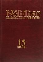 Nubihar Mehnameya Çandi Huneri Ebedi 15 (115 - 118)