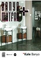 Banyo Mutfak Dergisi Sayı: 122 Aralık - Ocak 2018