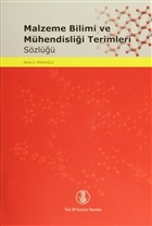 Malzeme Bilimi ve Mühendisliği Terimleri Sözlüğü
