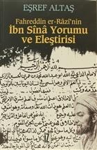 Fahreddin er-Razi'nın İbn Sina Yorumu ve Eleştirisi