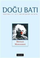 Doğu Batı Düşünce Dergisi Sayı: 10 Binyılın Muhasebesi