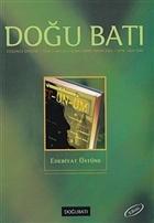 Doğu Batı Düşünce Dergisi Sayı: 22 Edebiyat Üstüne