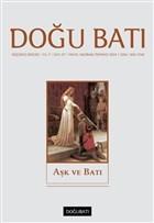 Doğu Batı Düşünce Dergisi Sayı: 27 Aşk ve Batı