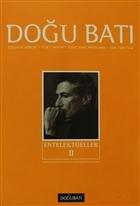 Doğu Batı Düşünce Dergisi Sayı: 36 Entelektüeller 2