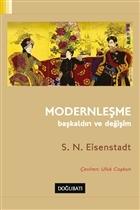 Modernleşme - Başkaldırı ve Değişim