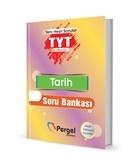 TYT 1. Oturum Tarih Soru Bankası