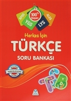 Herkes İçin Türkçe Soru Bankası