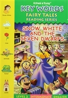 Key Words - Snow White and The Seven Dwarfs: Level 2 Intermediate English