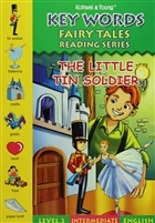 Key Words : The Little Tin Soldier - Level 2 Intermediate English